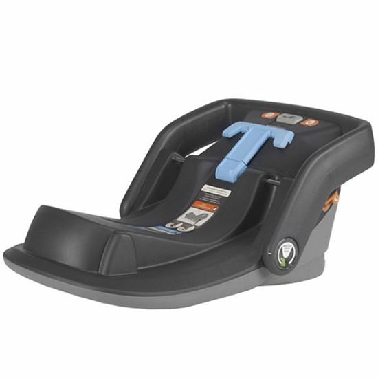 UPPAbaby Mesa Infant Car Seat Base-1