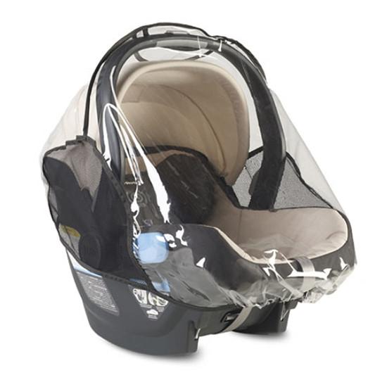 UPPAbaby Mesa Infant Car Seat Rain Shield