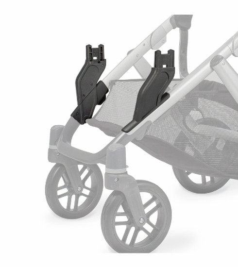 UPPAbaby VISTA Lower Adapter Product