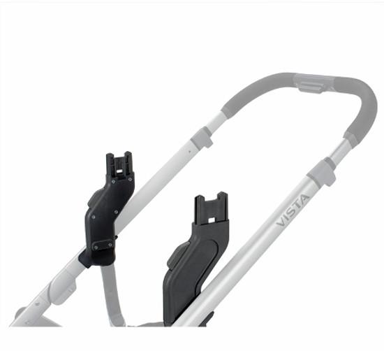 UPPAbaby VISTA Upper Adapter Product
