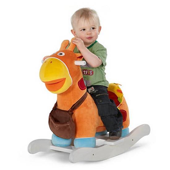 Mamas & Papas Babyplay George Giraffe-2