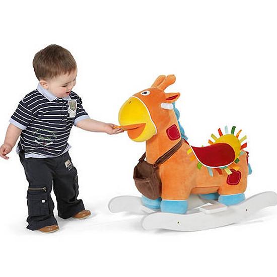Mamas & Papas Babyplay George Giraffe-3