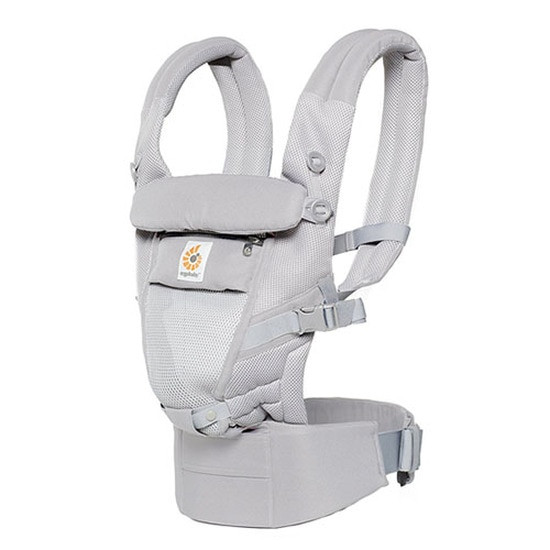 Ergo Baby Adapt Cool Air Mesh Carrier
