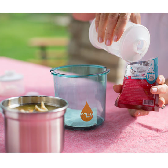 Innobaby Aquaheat WARM Heat Packs - Set of 6-5