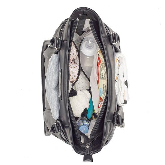 babymoov Glitter Diaper Bag-4