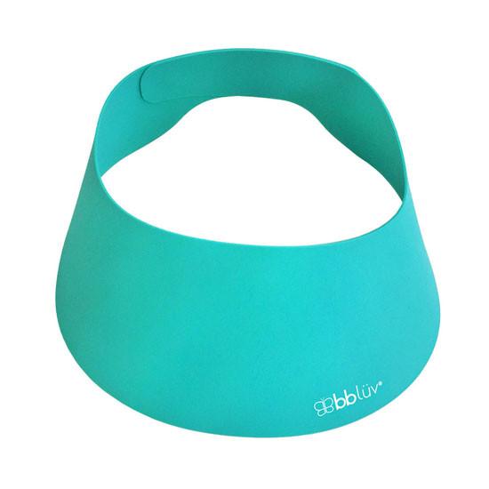 BBLuv Kap Silicone Shampoo Repellent Cap - Aqua