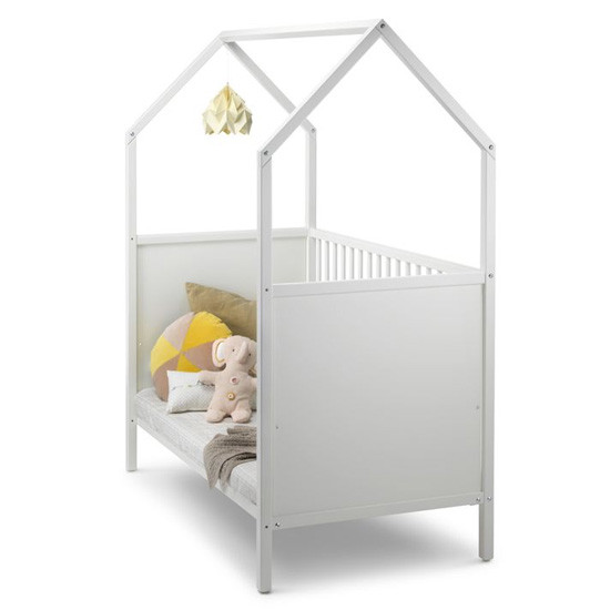 STOKKE Home Bed - White-5