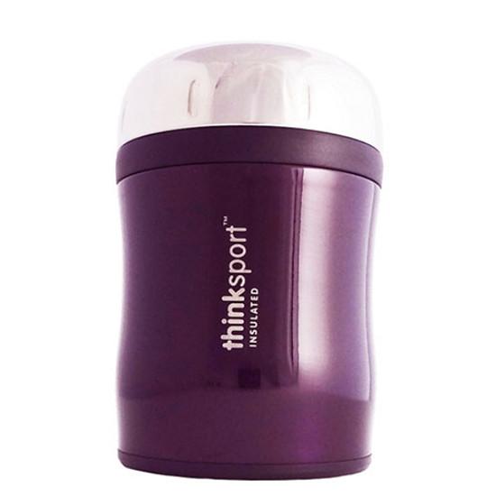 ThinkBaby ThinkSport GO4TH - 12oz - 350ml - Purple