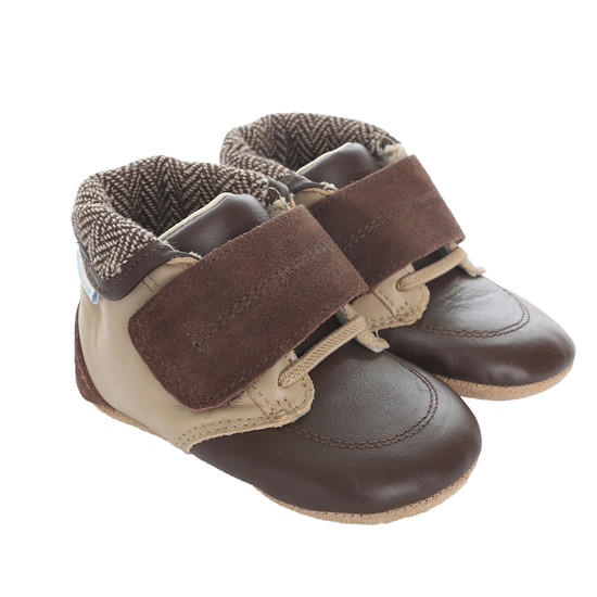 Robeez Hosiery Harrison Mini Shoez-2