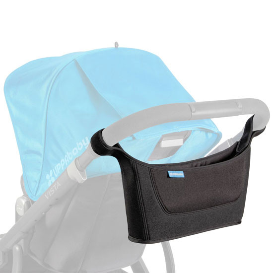 UPPAbaby Carry-All Parent Organizer -3