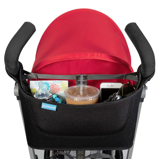UPPAbaby Carry-All Parent Organizer -4