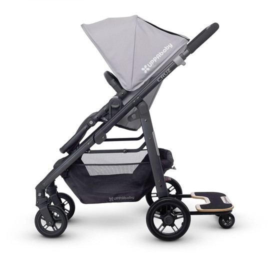 UPPAbaby CRUZ PiggyBack Ride-Along Board -2