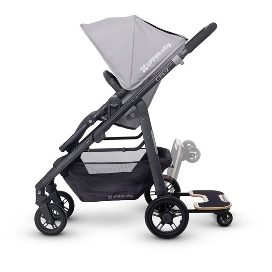 UPPAbaby CRUZ PiggyBack Ride-Along Board -3