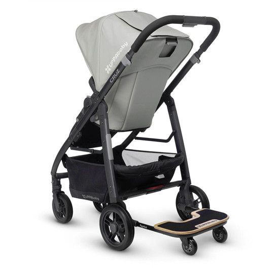 UPPAbaby CRUZ PiggyBack Ride-Along Board -4