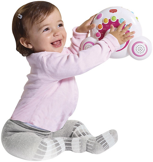 Tiny Love Tiny Princess Soothe n Groove Mobile -3