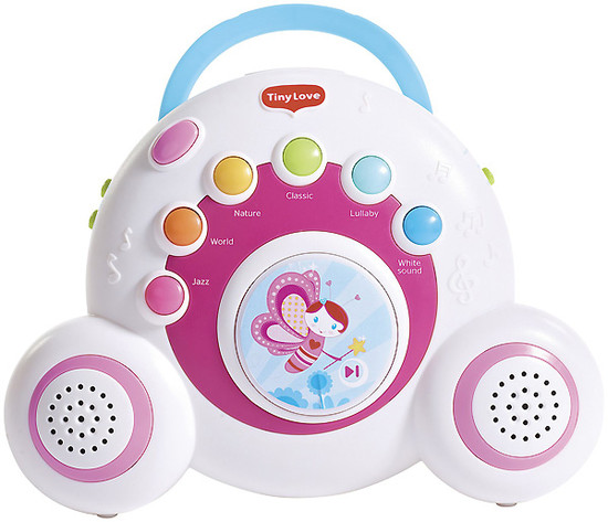 Tiny Love Tiny Princess Soothe n Groove Mobile -4