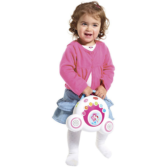 Tiny Love Tiny Princess Soothe n Groove Mobile -5