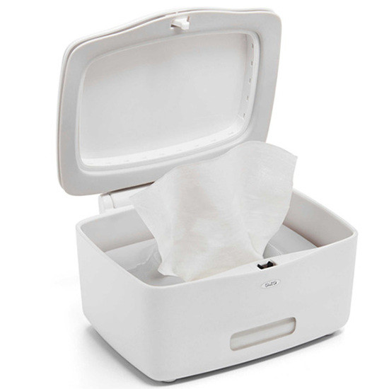OXO TOT Perfect Pull Wipes Dispenser - White