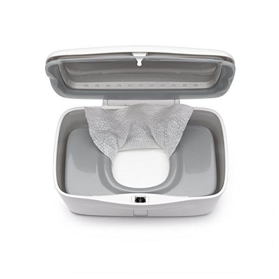 OXO TOT Perfect Pull Wipes Dispenser - Grey-4