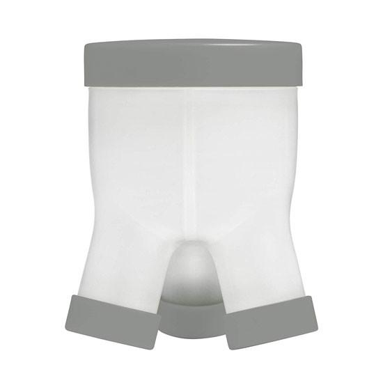 Boon Formula Container - Tripod Grey