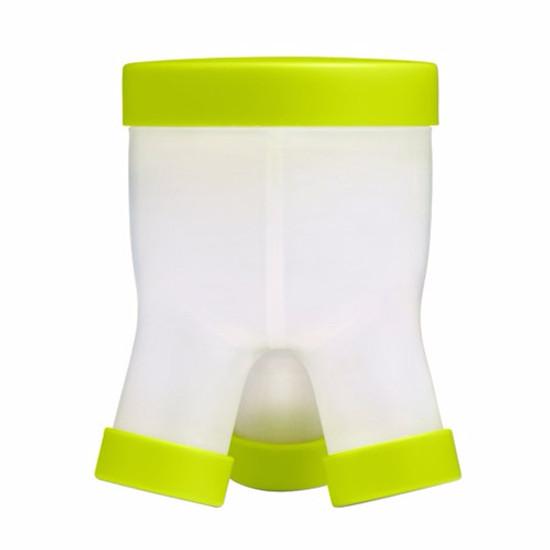 Boon Formula Container - Tripod Green