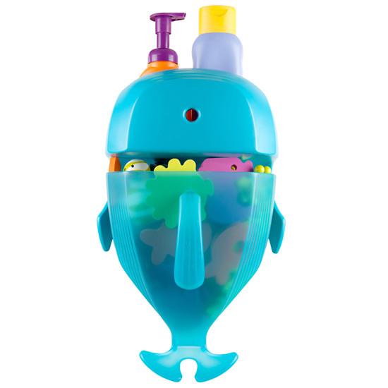 Boon Whale Pod - Blue-2