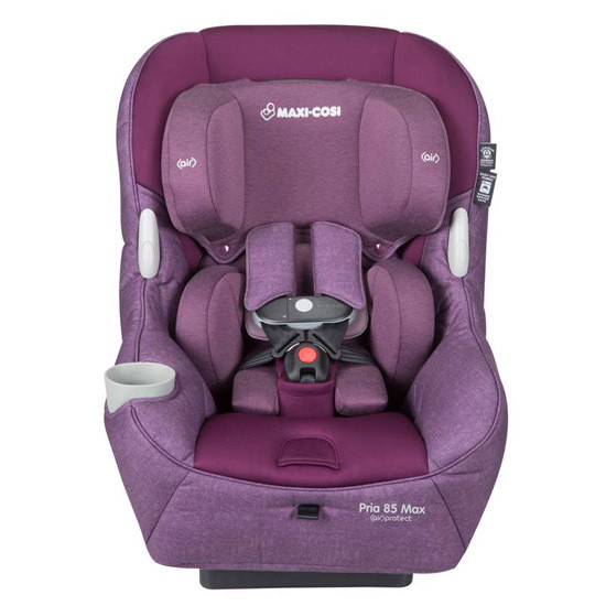 Maxi-Cosi Pria 85 Max Convertible Car Seat - Nomad Purple