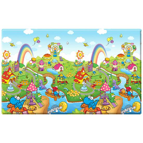 Dwinguler Large Playmat - Dinoland