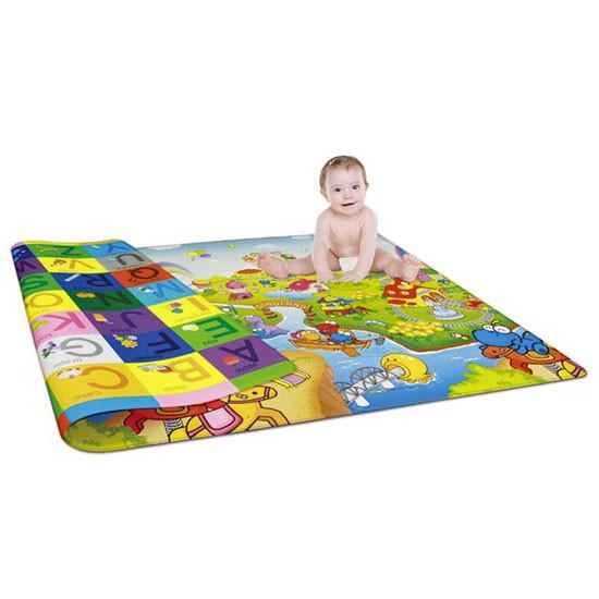 Dwinguler Large Playmat - Dinoland -5