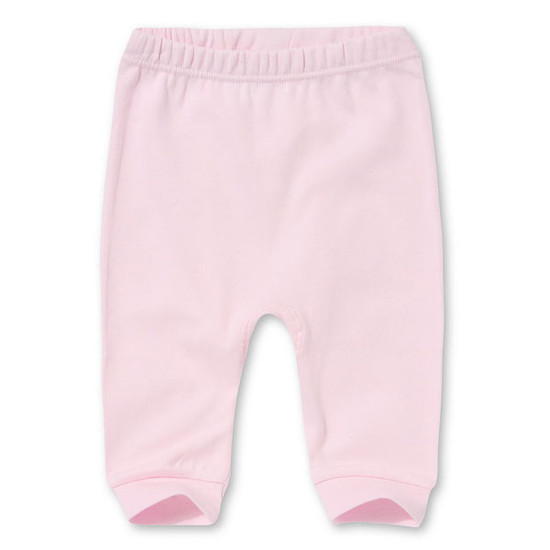 Agabang Newborn Pants - Pink Product