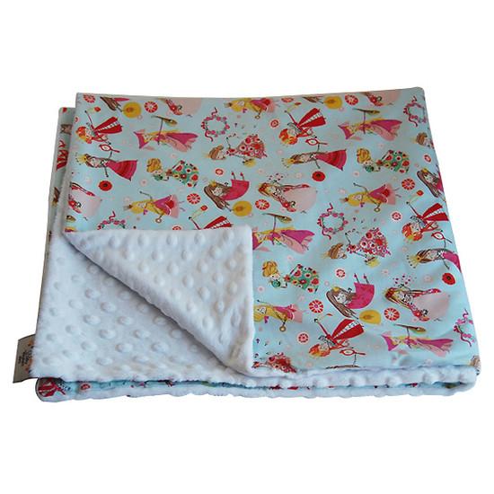 Baby Elephant Ears, Inc. Large Blankets - Fair Maiden Product