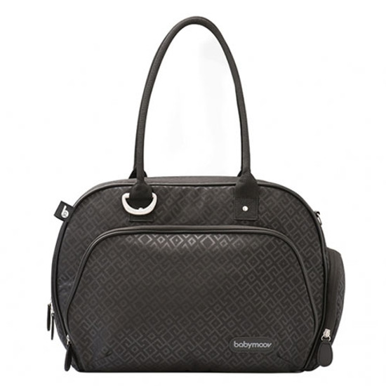 babymoov Trendy Bag - Black Product