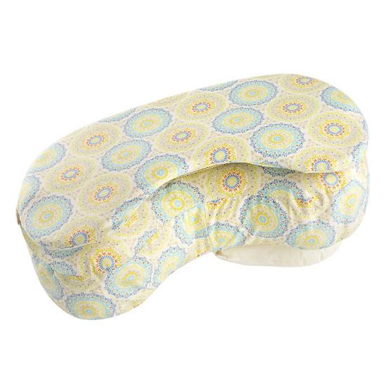 Born Free Bliss Nursing Pillow Slip Cover - Medallion