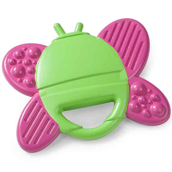 Born Free Butterfly Teether Product
