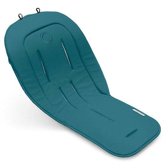 Bugaboo Universal Seat Liner - Petrol Blue