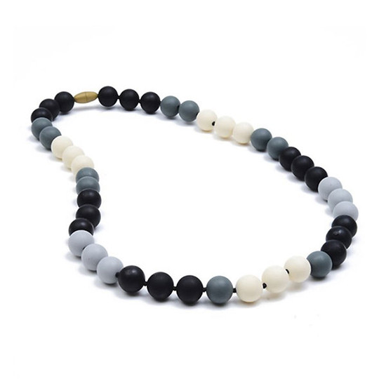 Chewbeads Bleecker Necklace - Black