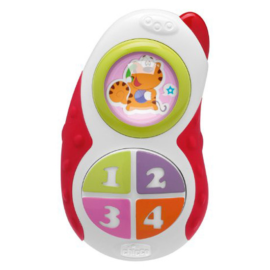 Chicco Baby Phone Product