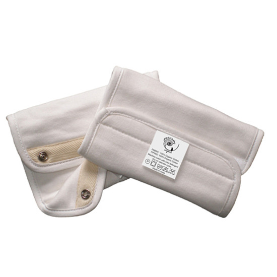 Ergo Baby Organic Teething Pad - Natural Product