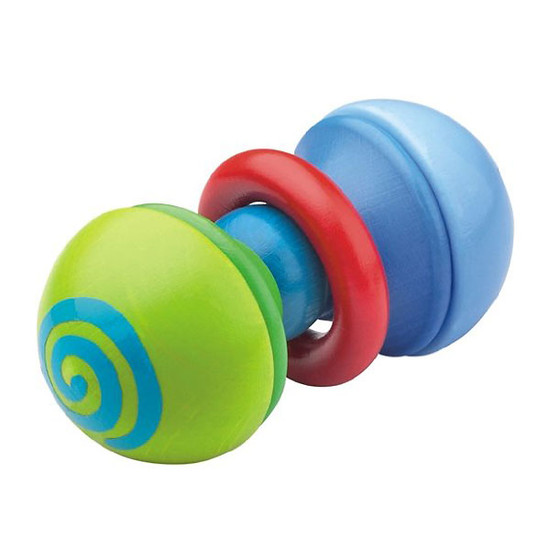 HABA Larum Rattle Product