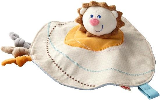 HABA Uppsala Lion Cuddly Product