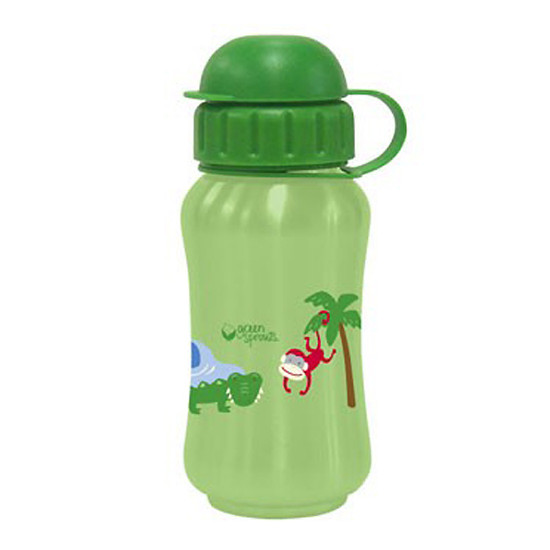 i play. Stainless Steel Bottle - Safari Product