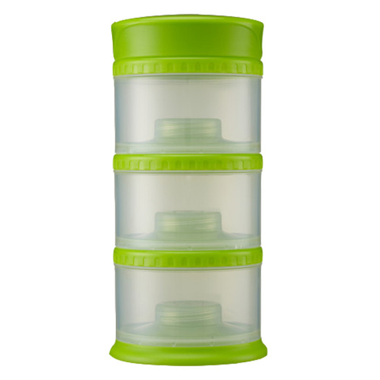 Innobaby Packin' Smart Twistable Essentials - Lime Product