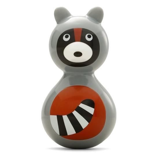 Kid O Raccoon Wobble