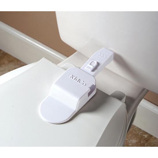 KidCo Adhesive Toilet Lock Product