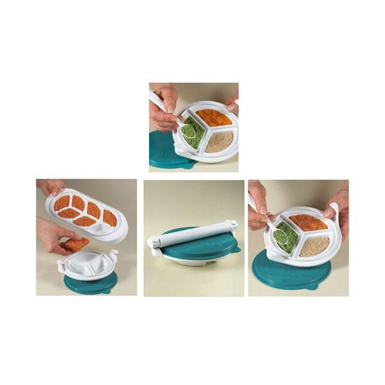 KidCo BabySteps Feeding Dish