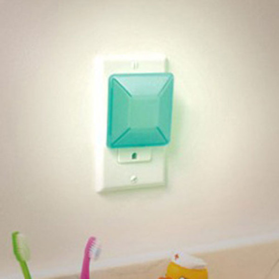 KidCo Shock Shield Soft Glow Night Light Product