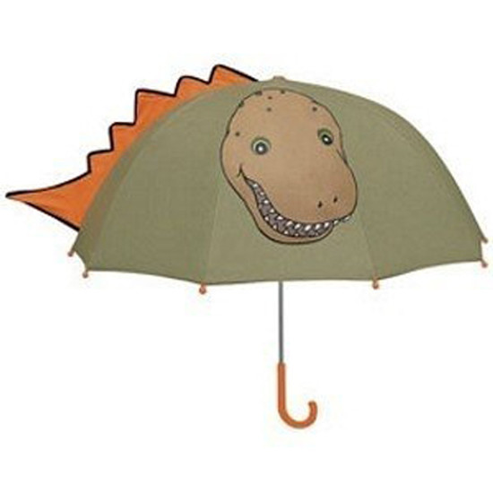 Kidorable Umbrella - Dinosaur