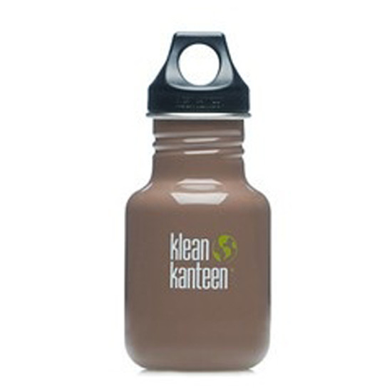 Klean Kanteen 12oz Classic Bottle w/ Loop Cap - Tree Bark Product