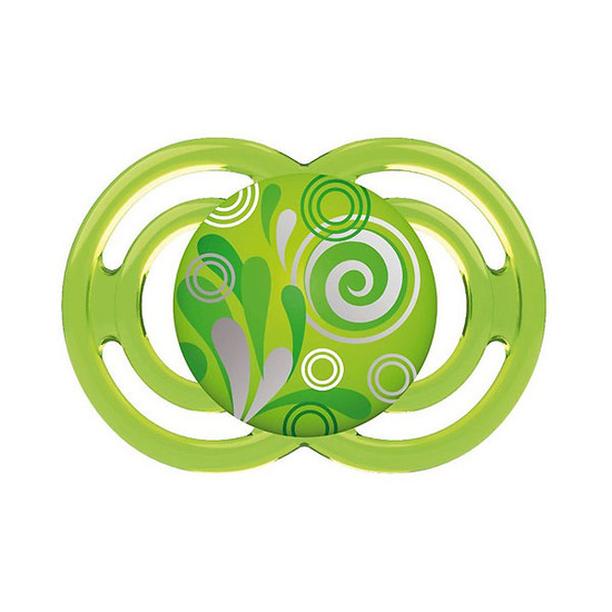 MAM Perfect Pacifier 6+ Mon - Green Product