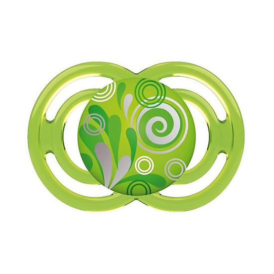 MAM Perfect Pacifier 6+ Mon - Green